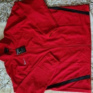 Nike 3XL Full Zip Dri-FIT Jacket